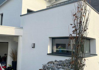 Fassade Maler Wipperfürth Dirk Raffelsieper